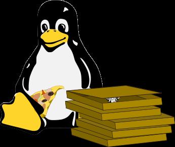linuxpizza logo